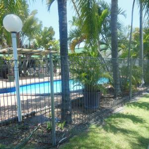 Hotelbilleder: Country Road Motel, Charters Towers