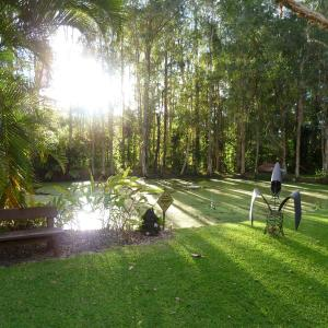 Foto Hotel: Poppies Bed & Breakfast, Mooloolah