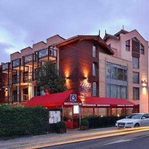 Zdjęcia hotelu: Villa Sentoza, Sopot