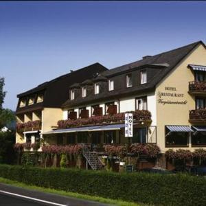 Hotelbilleder: Hotel Vergissmeinnicht, Ellenz-Poltersdorf