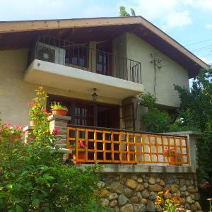 Fotos del hotel: Villa Casa Rosa, Kyustendil