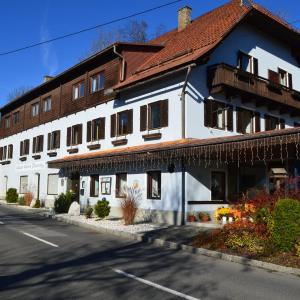 Zdjęcia hotelu: Gasthof Rachoi, Sankt Georgen im Gailtal