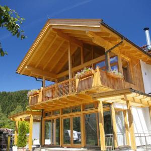 Fotos de l'hotel: Alpencamp Kärnten, Kötschach