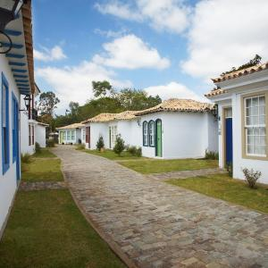 Hotel Pictures: Ville Real Hotel, Santo Antônio do Leite