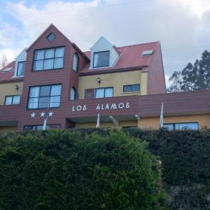 Hotel Pictures: Hotel Complejo Turistico Los Alamos, Puerto Montt