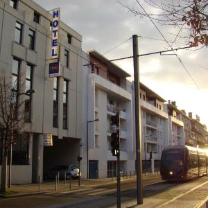 Fotos do Hotel: Stars Bordeaux Gare Saint Jean, Bordéus