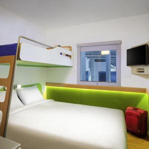 Hotel Pictures: ibis budget Saint-Quentin Centre, Saint-Quentin