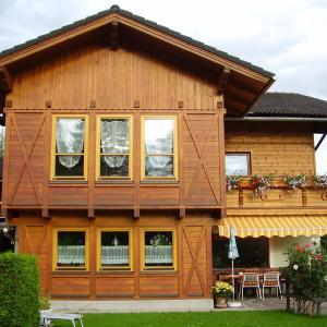 Hotelbilleder: Gästehaus Moser, Ranten