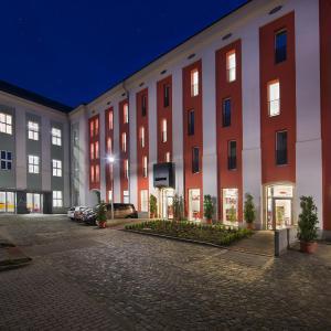 Hotel Pictures: EA Business Hotel Jihlava, Jihlava