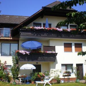 Foto Hotel: Apartments Blaschegg im Zentrum, Altmünster