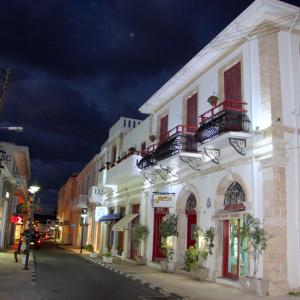 Hotel Pictures: Kiniras Traditional Hotel & Restaurant, Paphos City