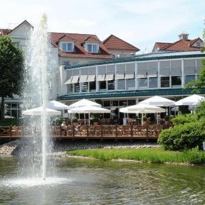 Hotelbilleder: Gerry Weber Sportpark Hotel, Halle Westfalen