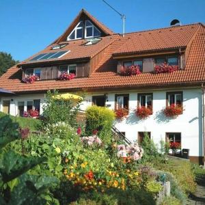 Hotelbilleder: Ferienbauernhof Büchele, Höchenschwand