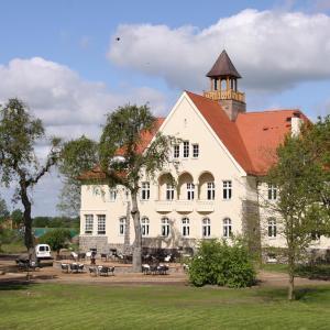 Hotel Pictures: Schloss Krugsdorf, Krugsdorf