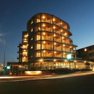 Foto Hotel: The Dorsal Boutique Hotel, Forster