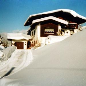 Fotos del hotel: Haus Bachmayer, Abtenau