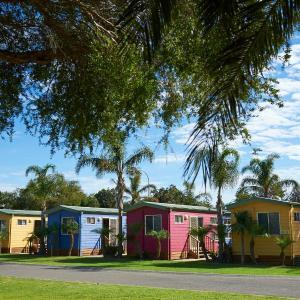 Fotografie hotelů: BIG4 Adelaide Shores Caravan Park, Adelaide