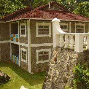 Fotos del hotel: Koko Villas, Victoria