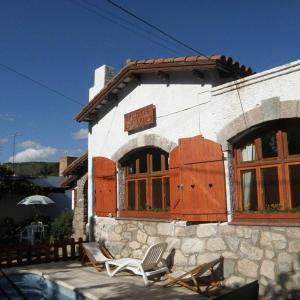 Zdjęcia hotelu: Hosteria Plaza, La Cumbre