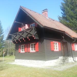 Fotos de l'hotel: Heidi's Häuschen, Bad Mitterndorf
