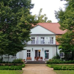 Hotelbilleder: Internat Schloss Spiegelberg, Neustadt