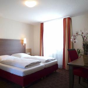 Hotelbilleder: Hotel & Brauerei-Gasthof Neuwirt, Neuburg an der Donau