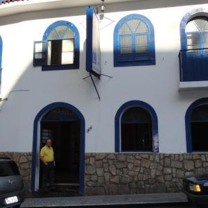 Hotel Pictures: Hotel Aliança, Barbacena