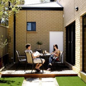 Hotellbilder: Abode Apartments, Bendigo