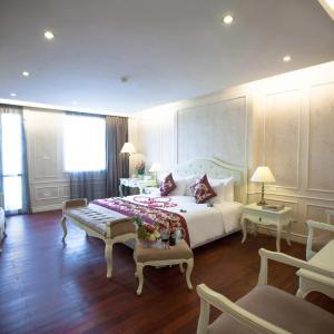 酒店图片: Medallion Hanoi Hotel, 河内