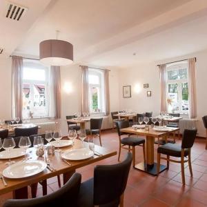 Hotelbilleder: Gasthaus zum Halbmond, Speyer