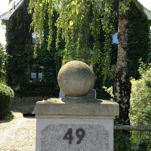 Hotel Pictures: 3b49 Ferienwohnung, Grenzach-Wyhlen