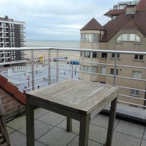 Zdjęcia hotelu: For Ever, Nieuwpoort
