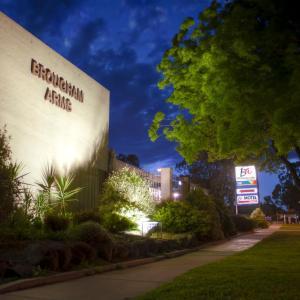 Fotos de l'hotel: Brougham Arms Hotel, Bendigo