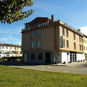 Hotel Pictures: Hotel Arumí, Santa Eugenia de Berga