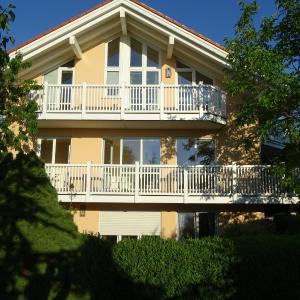Hotelbilleder: Ferienwohnung Findus, Haldenwang