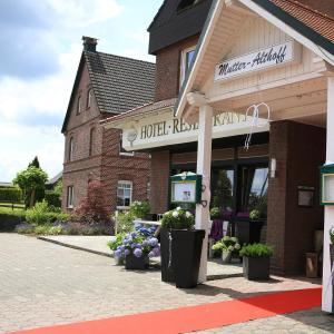 Hotelbilleder: Landhotel Mutter Althoff, Olfen