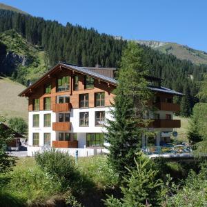 Foto Hotel: Bohemia Apartments, Gargellen