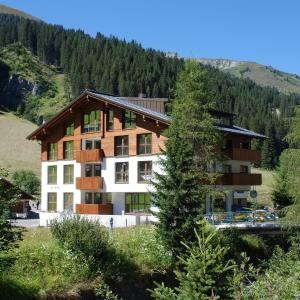 Hotelbilleder: Bohemia Apartments, Gargellen