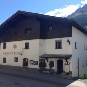 Фотографии отеля: Gasthof zur Traube, Петтной-на-Арльберге
