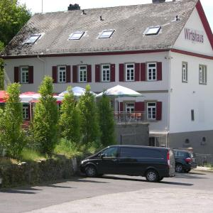 Hotelbilleder: Domäne am See, Simmern