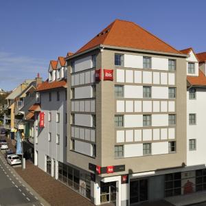 Fotografie hotelů: ibis De Panne, De Panne