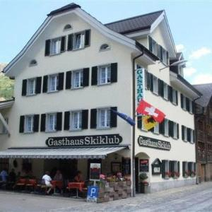 Hotel Pictures: Studio Skiklub, Andermatt