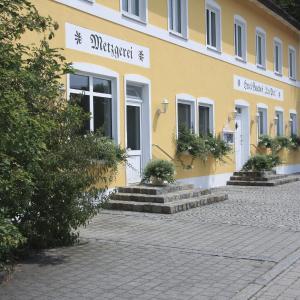 Hotelbilleder: Hotel Gasthof Alte Post, Schwaig bei München