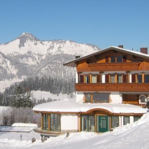 Hotellikuvia: Landhaus Zita, Schwendt