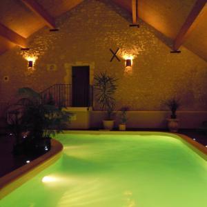 Hotel Pictures: Le Moulin des Foulons, Chédigny