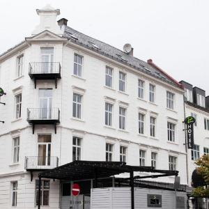 Hotellbilder: P-Hotels Bergen, Bergen