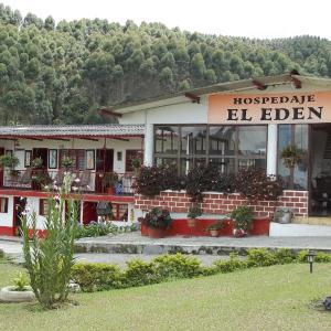 Hotel Pictures: Hospedaje El Edén, Santa Rosa de Cabal