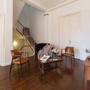 Φωτογραφίες: B&B La Villa Sauvage, Verviers