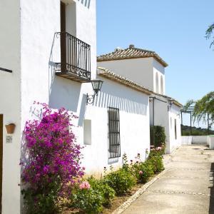 Hotel Pictures: Hotel Villa de Priego de Córdoba, Zagrilla