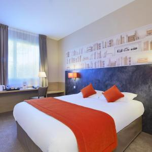 Hotel Pictures: Kyriad Angers Ouest Beaucouzé, Beaucouzé